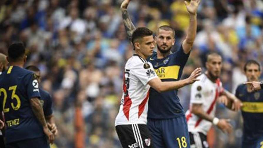 ¿Qué pasa con la final de la Copa Libertadores?  - Cambalache - La Mesa de los Galanes | DelSol 99.5 FM