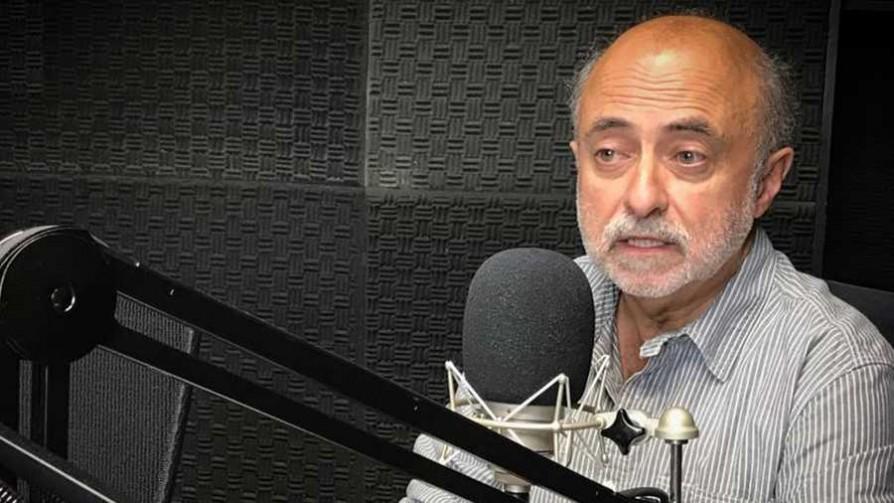 Alfonso Lessa y el oficio de dejar hablar - Entrevista central - Facil Desviarse | DelSol 99.5 FM