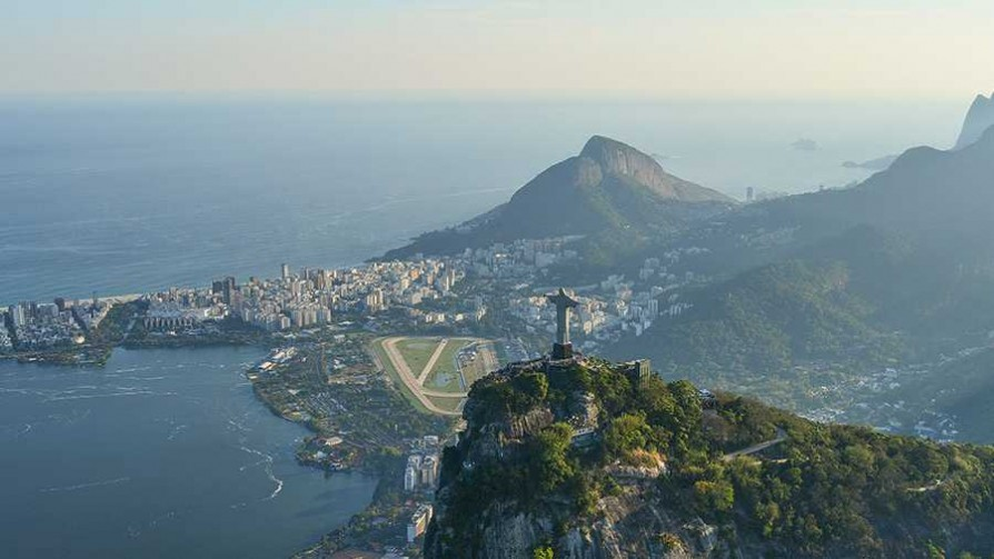 Mamá, quiero ir a Río de Janeiro - Segmento humorístico - La Venganza sera terrible | DelSol 99.5 FM