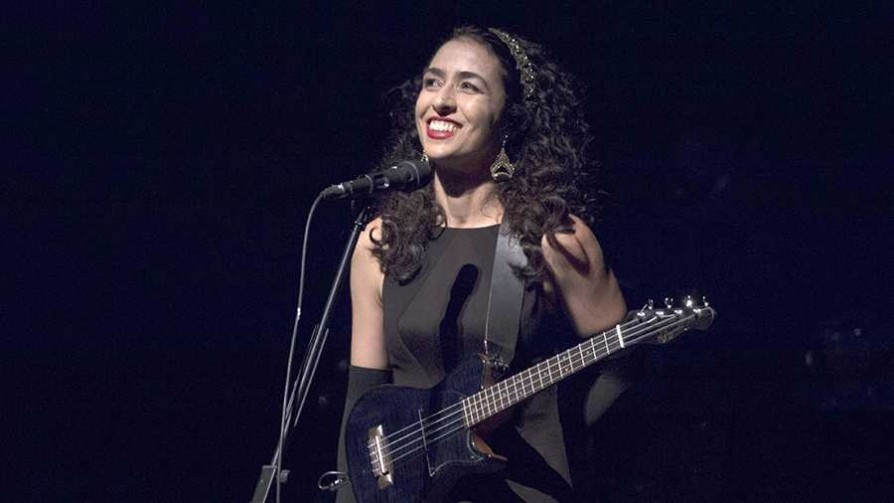 Tribalistas en Montevideo: el trío que redefinió la sonoridad pop brasileña - Denise Mota - No Toquen Nada | DelSol 99.5 FM