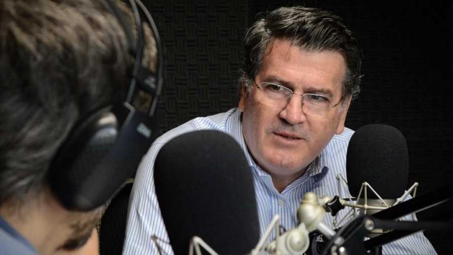 Pedro Bordaberry en la AUF y los pasajeros del vuelo 711 - NTN Concentrado - No Toquen Nada | DelSol 99.5 FM
