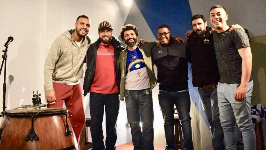 Qué es el ForroCandombe, ritmo 100% brasiguayo - Denise Mota - No Toquen Nada | DelSol 99.5 FM