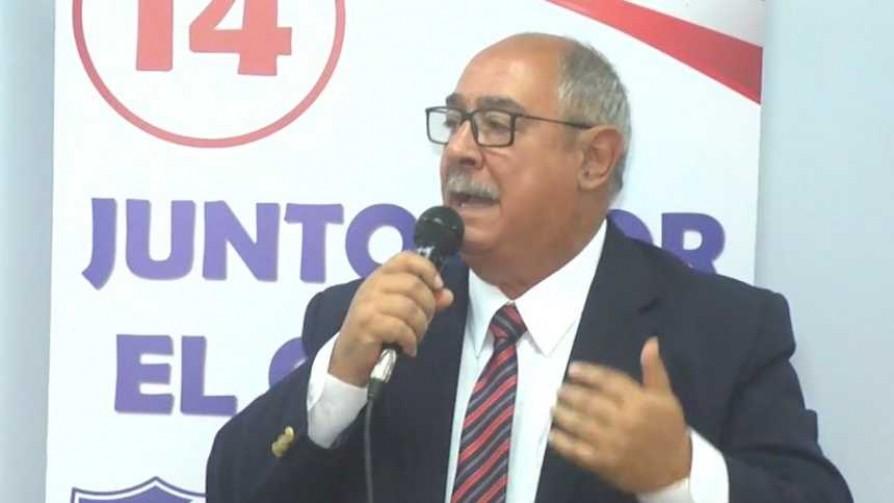 Elecciones Nacional: Giuria y la lista 14 - Informes - 13a0 | DelSol 99.5 FM