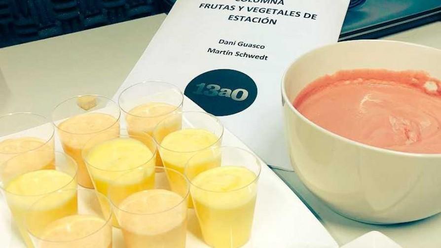 13 a 0 a la Carta - Frutas y Vegetales de estación - Informes - 13a0 | DelSol 99.5 FM