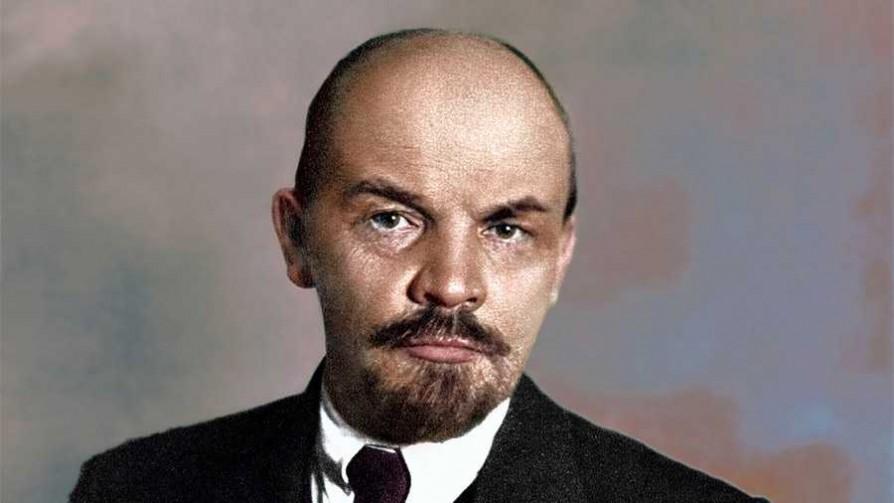 Lenin, su mujer y su amante - Segmento dispositivo - La Venganza sera terrible | DelSol 99.5 FM