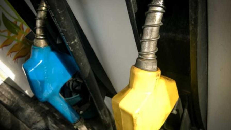 Combustibles y el cambio de figuritas con la ley de urgente consideración - Departamento de periodismo electoral - No Toquen Nada | DelSol 99.5 FM