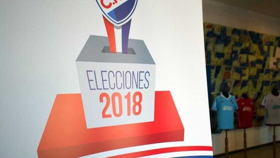 Ranchero analizó las elecciones de Nacional - Ranchero - Locos x el Fútbol | DelSol 99.5 FM