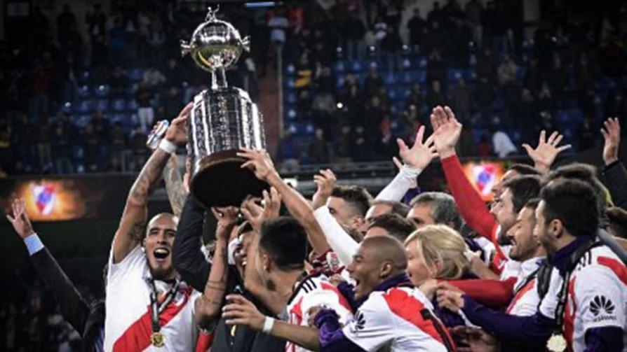 La gloria se la queda River Plate - Cambalache - La Mesa de los Galanes | DelSol 99.5 FM