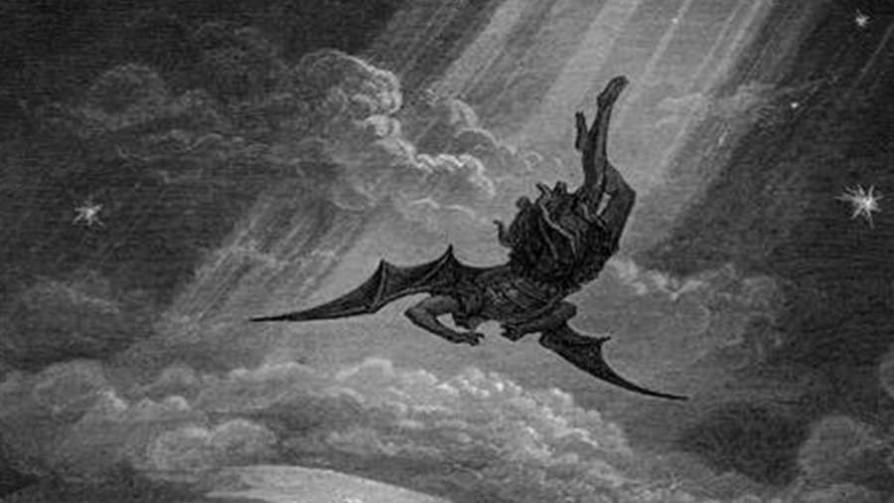 ¿Dios o el Diablo? - El guardian de los libros - Facil Desviarse | DelSol 99.5 FM