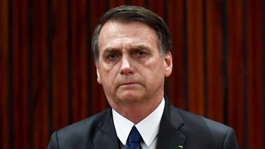 Bolsonaro con diploma y gabinete completo - Denise Mota - No Toquen Nada   DelSol 99.5 FM