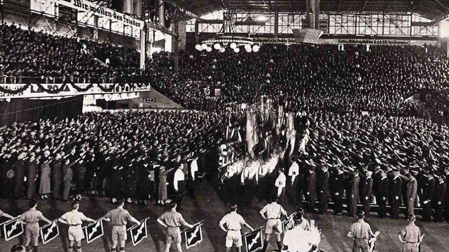 La ruta argentina de los fugitivos nazis - La historia en anecdotas - Facil Desviarse | DelSol 99.5 FM