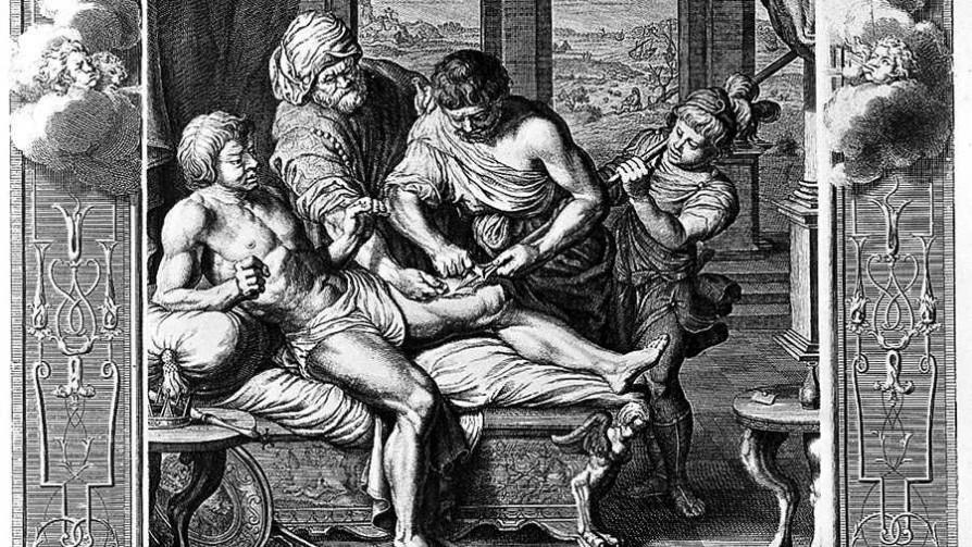 Enojos divinos y sus correspondientes castigos - Segmento dispositivo - La Venganza sera terrible | DelSol 99.5 FM