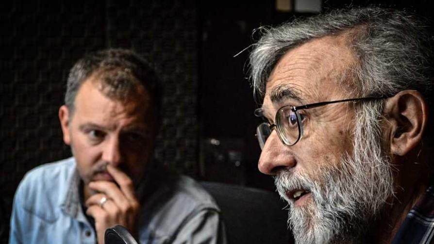 El reclamo de elecciones libres no aparece en la proclama de Saravia - Gabriel Quirici - No Toquen Nada | DelSol 99.5 FM