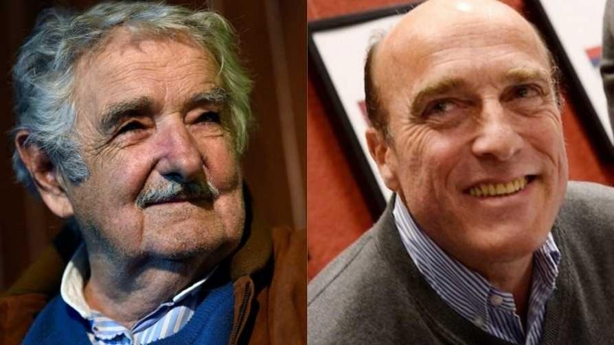 Martínez y Mujica consuegros de perros y el comienzo simbólico de clases el 1 de marzo - Columna de Darwin - No Toquen Nada | DelSol 99.5 FM