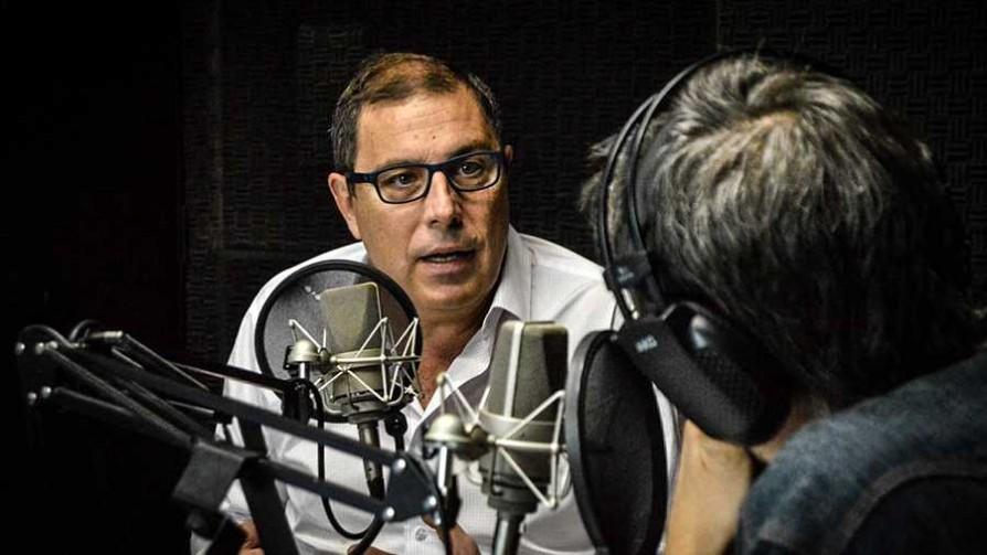 Por qué Uruguay necesitaría un ajuste fiscal - Entrevistas - No Toquen Nada | DelSol 99.5 FM
