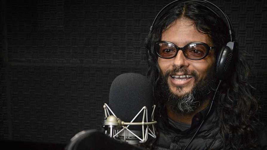 Draco Rosa y su próxima colaboración con NTVG - Entrevista central - Facil Desviarse | DelSol 99.5 FM