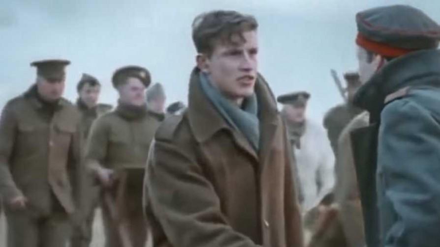 Noche de paz, noche de Primera Guerra Mundial - La historia en anecdotas - Facil Desviarse | DelSol 99.5 FM