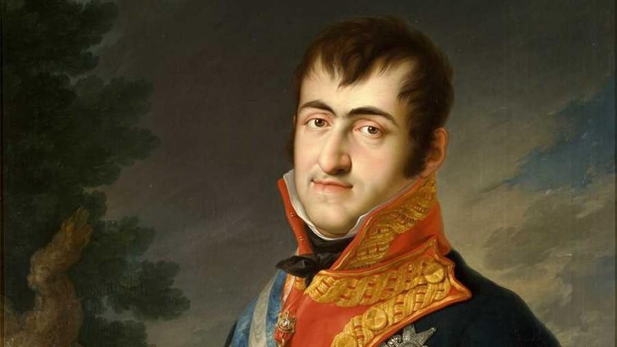 Fernando VII y el lío de la sucesión del trono español - Segmento dispositivo - La Venganza sera terrible   DelSol 99.5 FM
