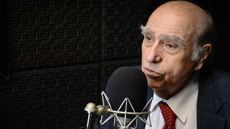 """Sanguinetti: """"Las campañas son muy distintas pero siguen teniendo el componente presencial"""" - La Entrevista - La Mesa de los Galanes   DelSol 99.5 FM"""