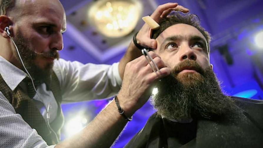 Tema libre: la barba - Sobremesa - La Mesa de los Galanes | DelSol 99.5 FM