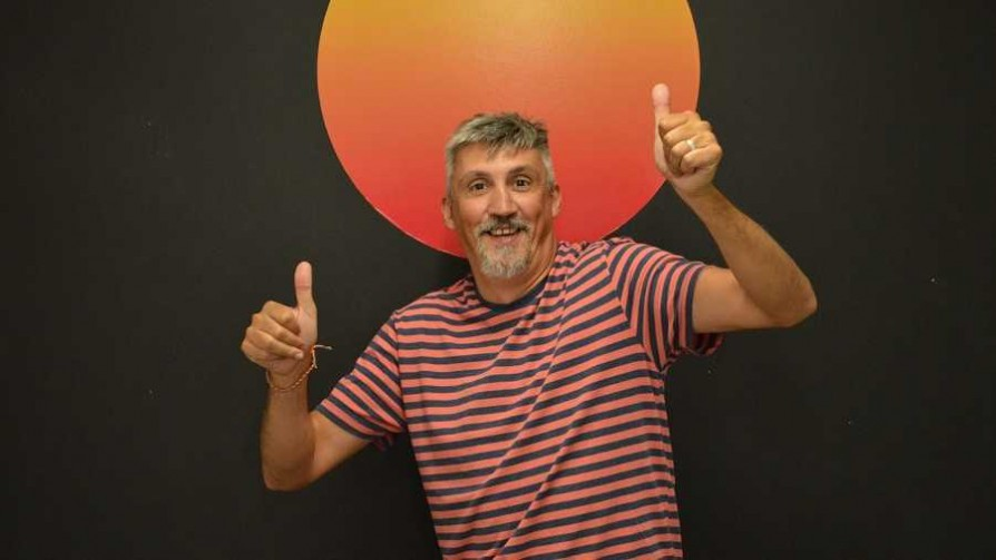¡Volvió Pepe Giacusa! - Entrevistas - 13a0 | DelSol 99.5 FM