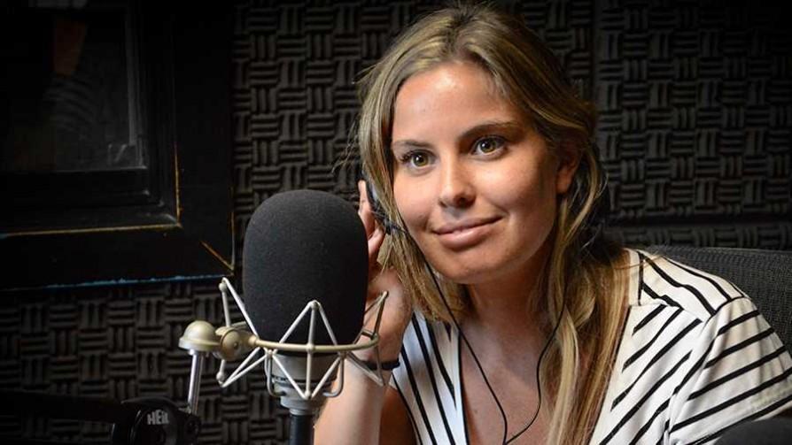 """""""De fiesta"""" con Blonda - Audios - La Mesa de los Galanes   DelSol 99.5 FM"""
