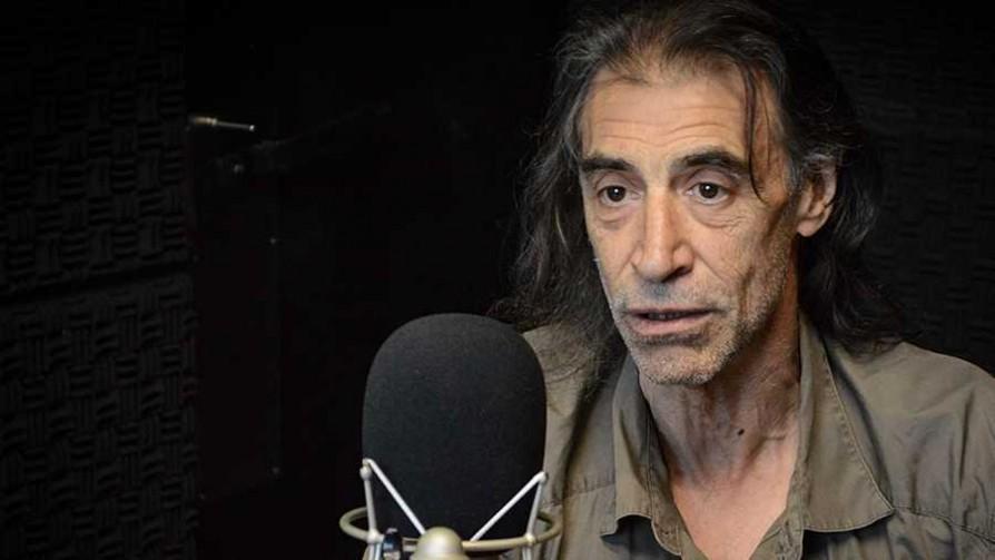 """Jorge Esmoris: en Uruguay """"soy libre y hago lo que quiero"""" - La Entrevista - La Mesa de los Galanes   DelSol 99.5 FM"""