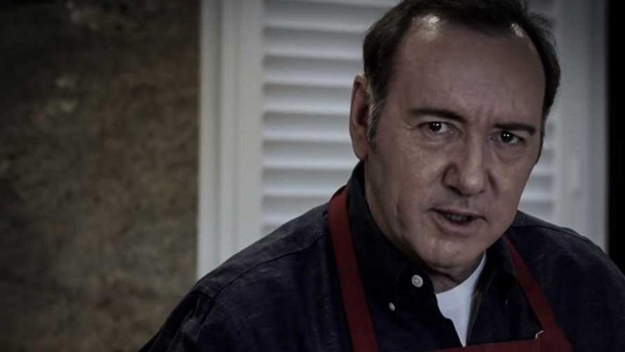Frank Underwood... ¿regresó? - Televicio - Facil Desviarse | DelSol 99.5 FM
