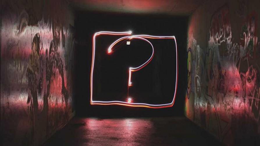 ¿Cuál podría ser tu última pregunta? - Quien te pregunto - Quién te Dice | DelSol 99.5 FM