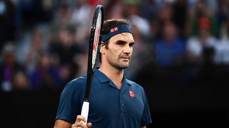 La eliminación de Federer a manos de un DJ de Ibiza - Darwin - Columna Deportiva - No Toquen Nada | DelSol 99.5 FM