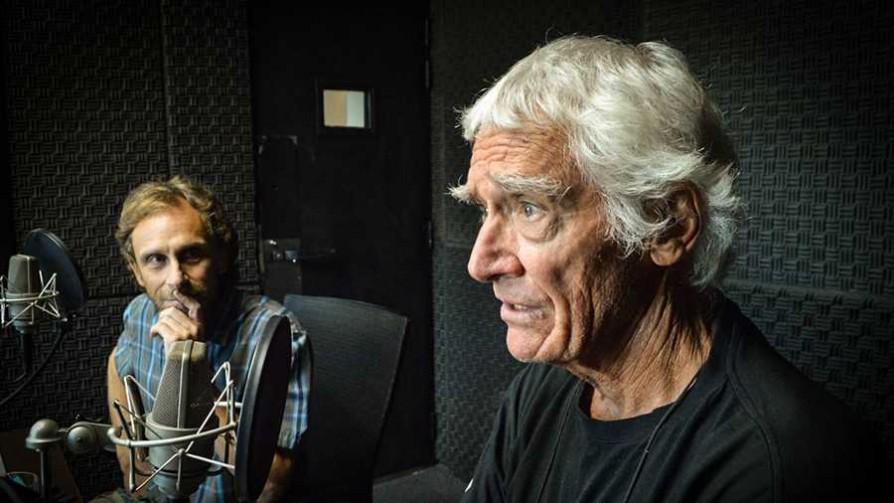 La falta de cultura de mar del uruguayo según un pionero del surf - Gastón Gioscia - No Toquen Nada | DelSol 99.5 FM