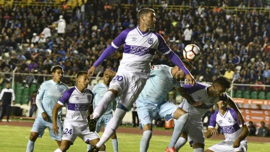 Defensor Sp 4 – 2 Bolivar - Replay - 13a0 | DelSol 99.5 FM