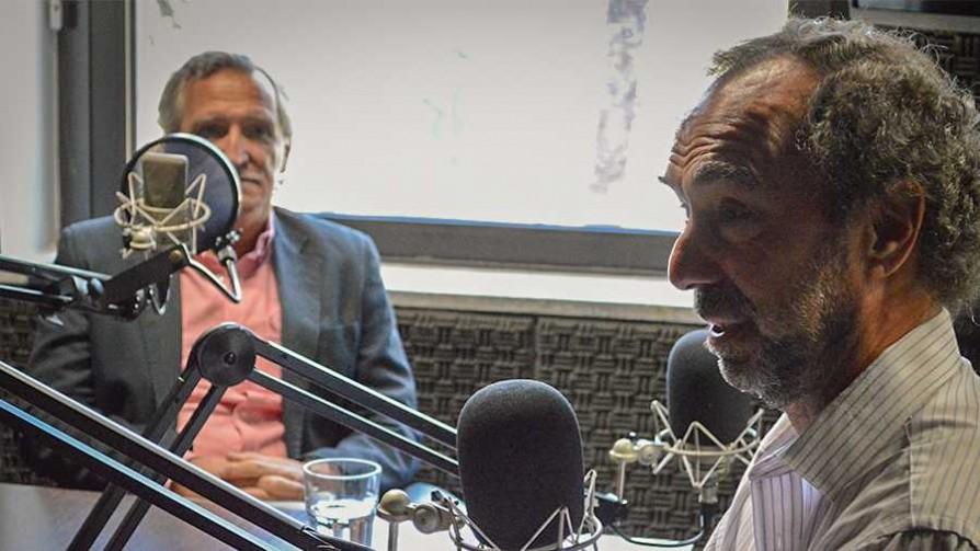 La historia de Linardi & Risso - Nombre Marca - Quién te Dice | DelSol 99.5 FM