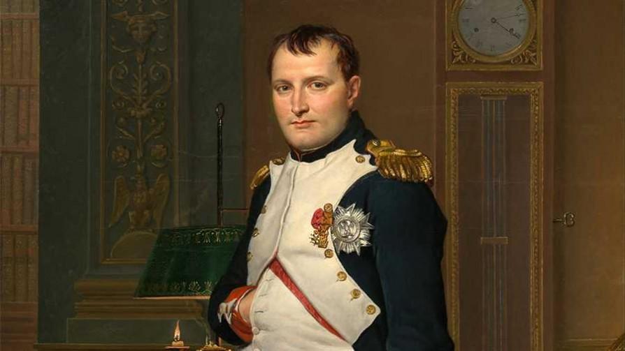 Napoleón y su doble: ¿cuál murió en Santa Elena? - Segmento dispositivo - La Venganza sera terrible | DelSol 99.5 FM