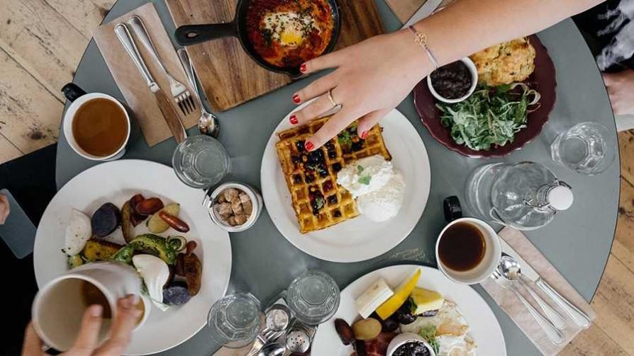 ¿Nos estamos dirigiendo hacia una dieta universal? - Luciana Lasus - Doble Click | DelSol 99.5 FM