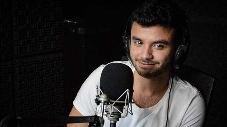 Agustín Casanova en Aldo Contigo - Tio Aldo - La Mesa de los Galanes | DelSol 99.5 FM
