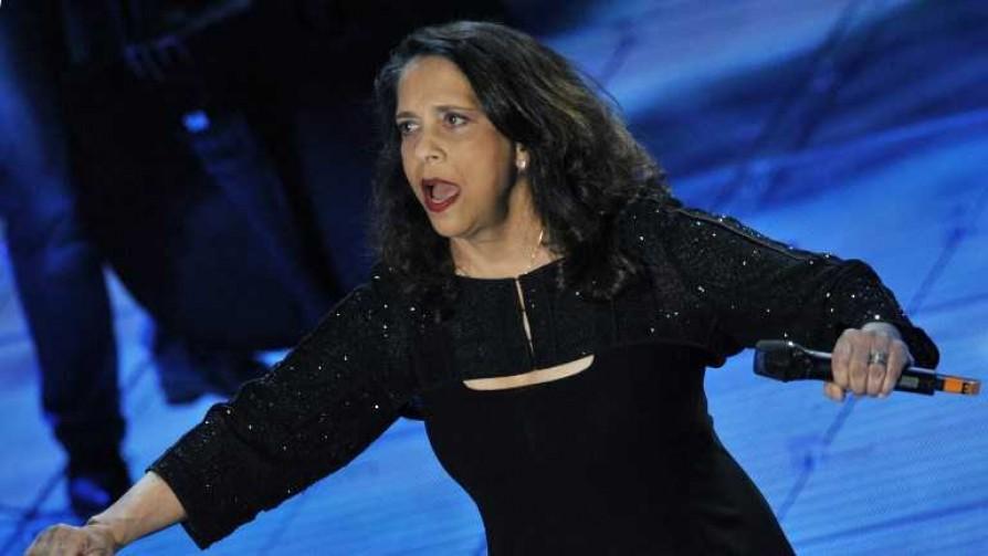 El último disco de Gal Costa y los primeros días de gobierno de Bolsonaro - Denise Mota - No Toquen Nada   DelSol 99.5 FM