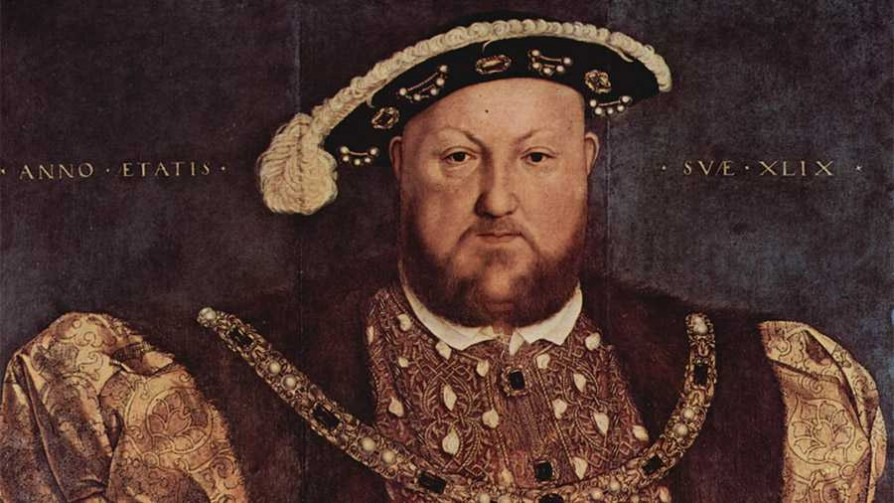 La conducta de Enrique VIII después de muerto - Segmento dispositivo - La Venganza sera terrible | DelSol 99.5 FM