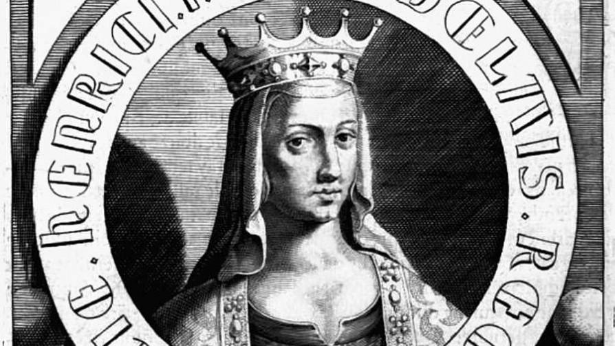 Ana de Kiev, reina que acercó a Francia con Europa Oriental - Segmento dispositivo - La Venganza sera terrible | DelSol 99.5 FM