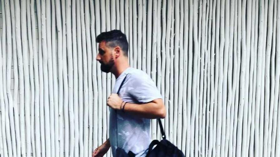 El corte de pelo del hijo de Carlitos Muñoz y las dudas de la final de la Supercopa - Darwin - Columna Deportiva - No Toquen Nada | DelSol 99.5 FM