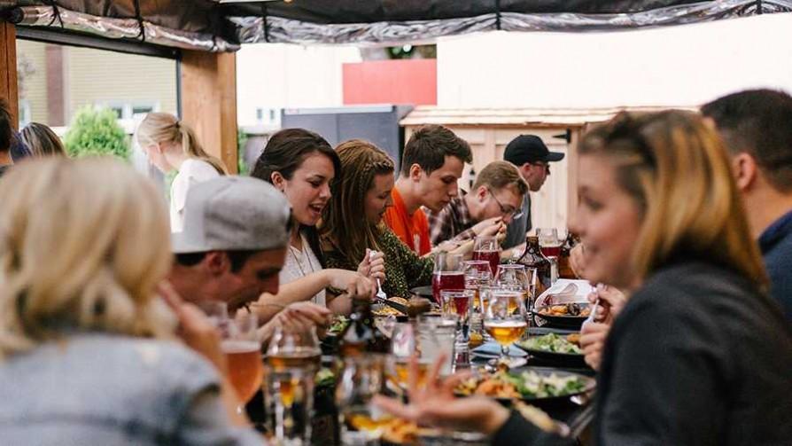 Comida, ruido y cerebro - La Receta Dispersa - Quién te Dice | DelSol 99.5 FM