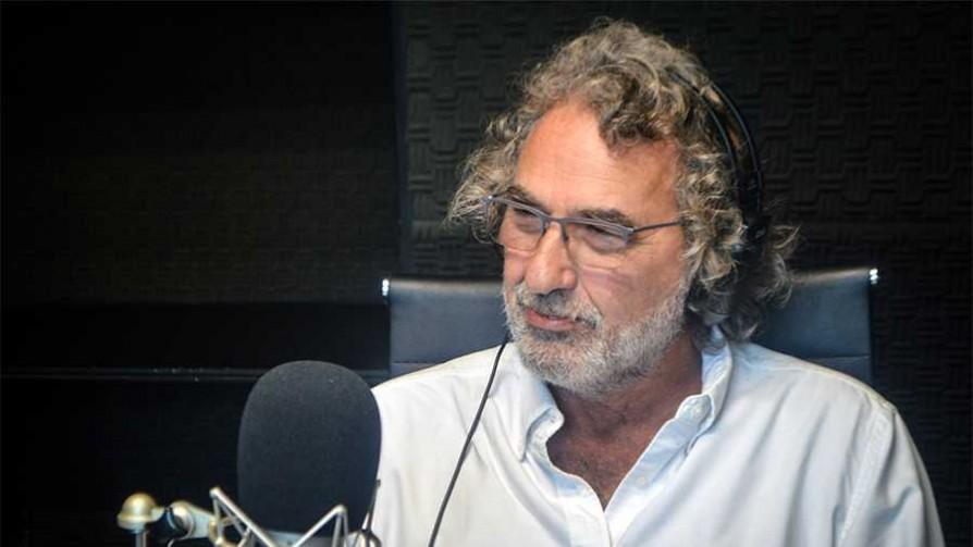 Gonzalo Moreira: el compositor preferido de todos los presidenciables - Entrevistas - No Toquen Nada | DelSol 99.5 FM