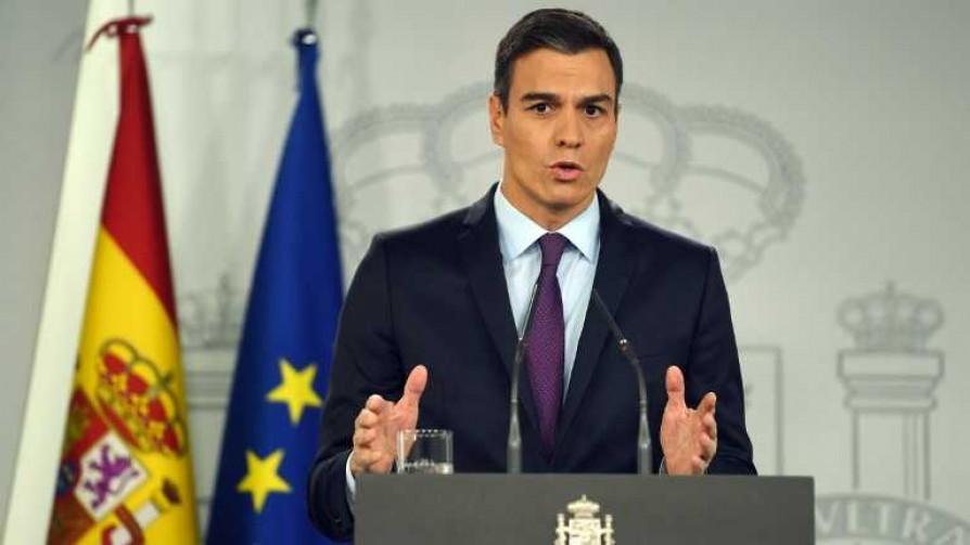 ¿Cómo está viviendo Europa la crisis en Venezuela? - Carolina Domínguez - Doble Click | DelSol 99.5 FM
