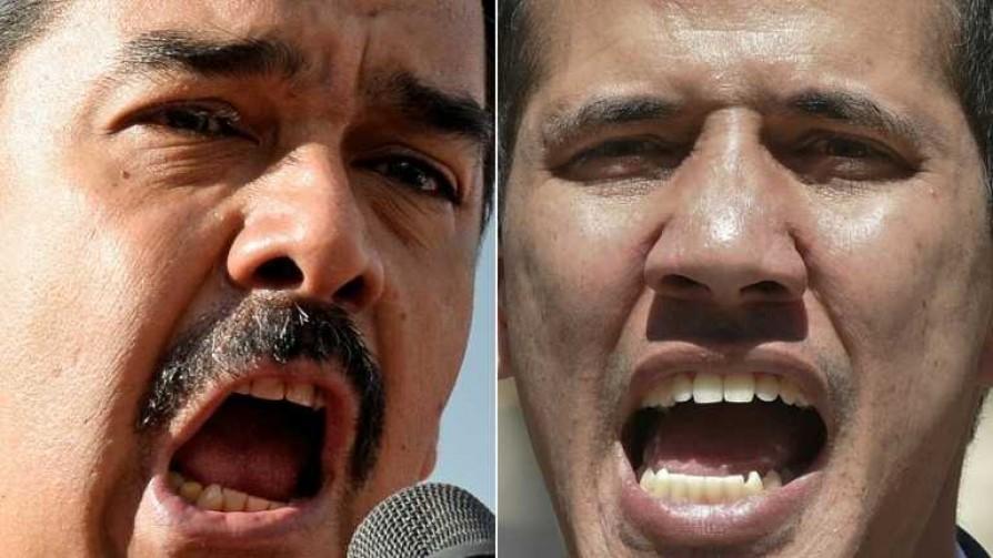 Venezuela, sus dos presidentes y el perspectivismo nietzscheano - Cafe filosófico - Quién te Dice | DelSol 99.5 FM
