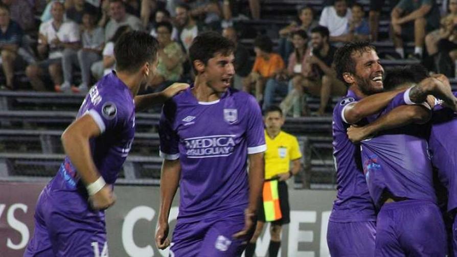 La previa de Defensor Sporting - Barcelona - La Previa - 13a0 | DelSol 99.5 FM