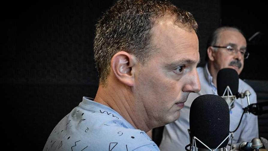 ¿Qué hubiera pasado si Wilson llegaba a la Presidencia? - Entrevista central - Facil Desviarse | DelSol 99.5 FM
