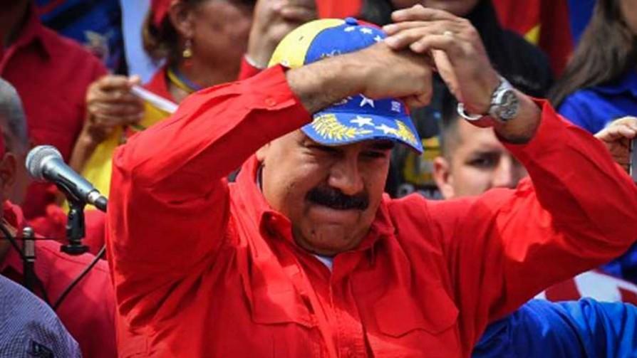 La Venezuela de Maduro: un autogolpe en cámara lenta - Audios - Facil Desviarse | DelSol 99.5 FM