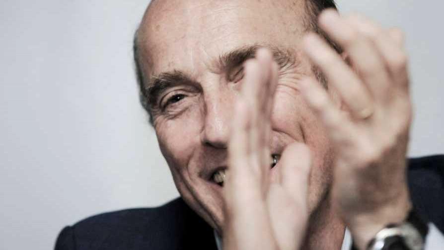 El extraño cruce entre Presidencia y Daniel Martínez - Departamento de periodismo electoral - No Toquen Nada | DelSol 99.5 FM