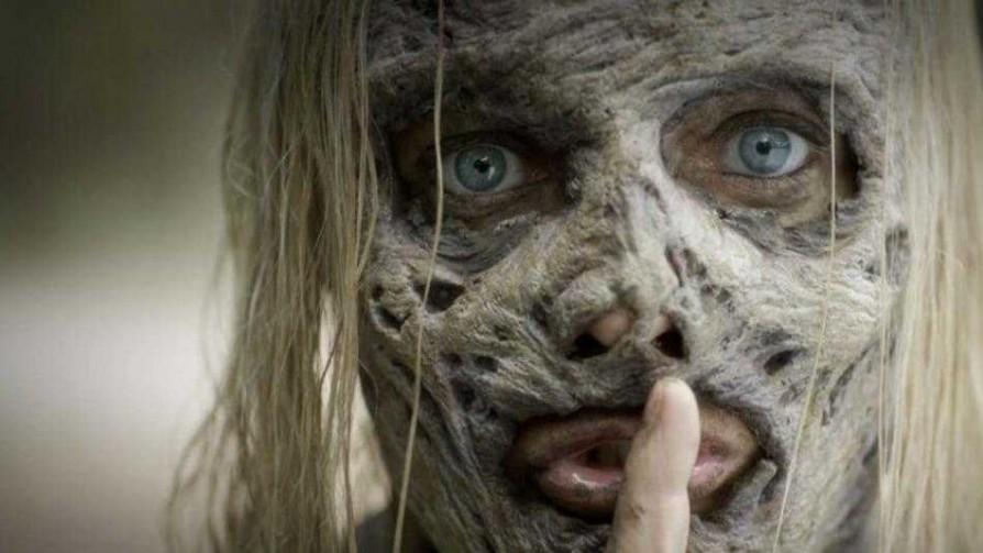 The Walking Dead y la unión de Netflix a los grandes estudios - Miguel Angel Dobrich - No Toquen Nada | DelSol 99.5 FM