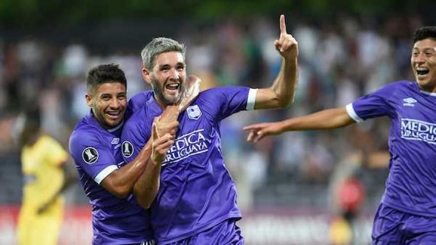 La previa de Barcelona – Defensor Sporting - La Previa - 13a0 | DelSol 99.5 FM